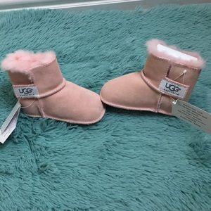 Baby girl Ugg Boots | pink Ugg boots ugg Australia